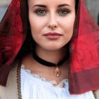 La donna Sarda