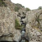 Quante cascate ci sono in Sardegna?